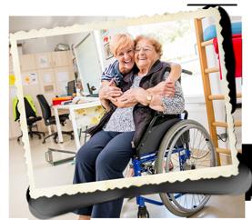 About Chautauqua Hospice